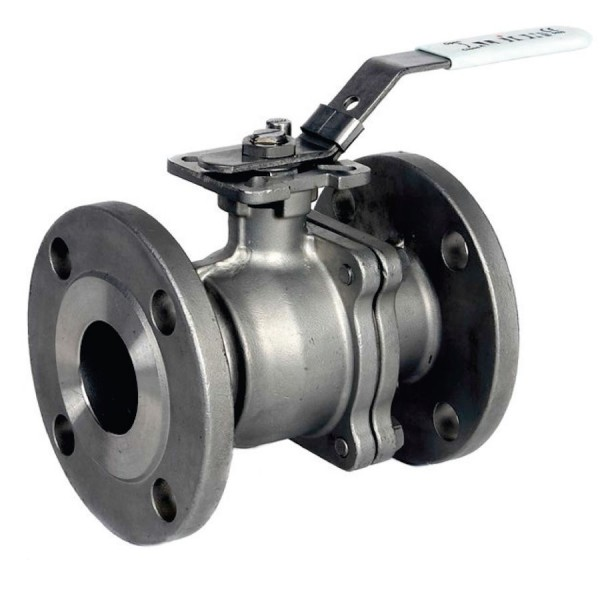 Flanged Ball Valve ANSI 150 316
