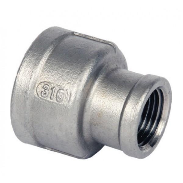 BSP Reducing Socket 316 To ISO 4144
