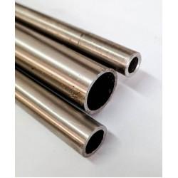 Seamless Metric Tubes (1)