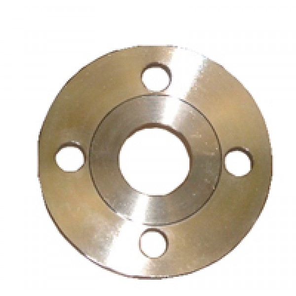 Slip-on Weld Flange to ANSI B16.5 CLASS 150 316