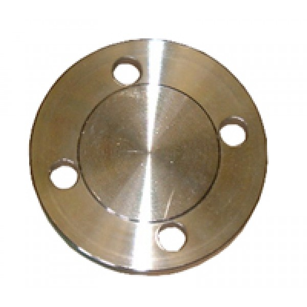 Blind Flange to ANSI B16.5 Class 150 316