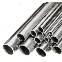 Seamless Metric Tubes (1)