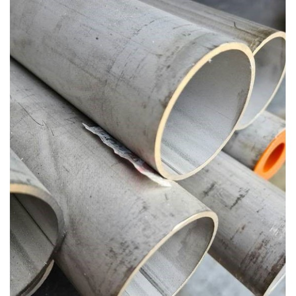 Nominal Bore Schedule 40 welded Pipe to ASTM A312 316