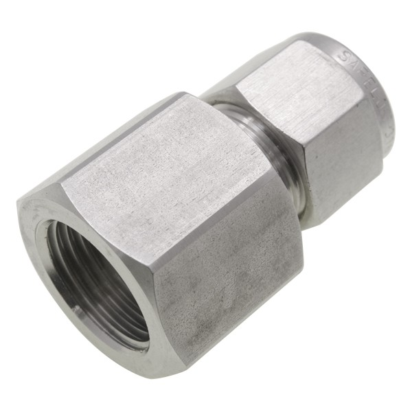 Female Connector BSPP