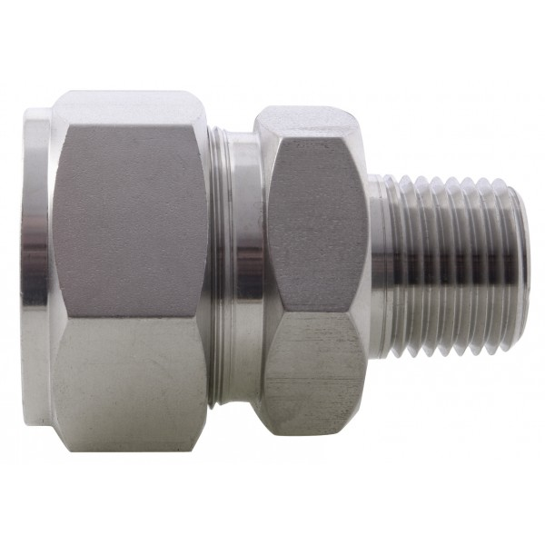 Male Connector NTP Metric